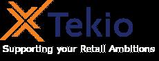 Logo Tekio
